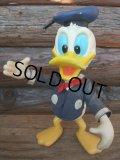 Vintage Donald Duck Figure / Disney (NK-132)