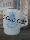 GALAXY THE SALVATION ARMY AD Mug (NR-330)