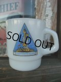 GALAXY U.S AIR FORCE AD Mug (NR-326)