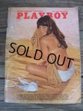 PLAY BOY Magazine / 1969 JULY (NK-193)