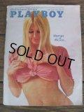 PLAY BOY Magazine / 1972 JUNE (NK-195)