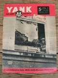 40s YANK The Army Weekly Magazine / No33 (NK-329)