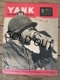 40s YANK The Army Weekly Magazine / No49 (NK-336)