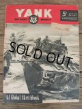40s YANK The Army Weekly Magazine / Vo4,No5 (NK-340)
