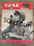 40s YANK The Army Weekly Magazine / No38 (NK-330)