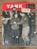 40s YANK The Army Weekly Magazine / Vo4,No11 (NK-342)