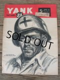40s YANK The Army Weekly Magazine / No43 (NK-332)