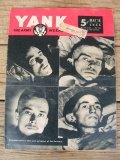 40s YANK The Army Weekly Magazine / No48 (NK-335)