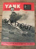 40s YANK The Army Weekly Magazine / No51 (NK-337)