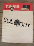 40s YANK The Army Weekly Magazine / VE ISSUE (NK-345)