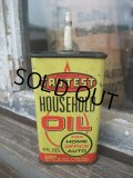 Vintage TRU TEST  Handy Oil Can (NK-398)