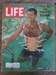 画像1: 60s Vintage LIFE Magazine / Jan 15,1965 (NK-452)  (1)