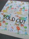 Vintage Fabric / Sesame Street (NK768)