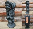 画像2: TIKI Statue - Coco Joe #O (NK813) (2)