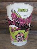 70s Vintage Seven-Eleven Monster Cup ROC (NK879)