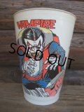 70s Vintage Seven-Eleven Monster Cup VAMPIRE (NK874)