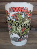 70s Vintage Seven-Eleven Monster Cup HYDRA (NK876)