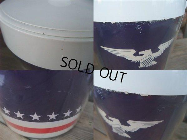 画像3: Vintage Ice Bucket American Eagle (NK993)