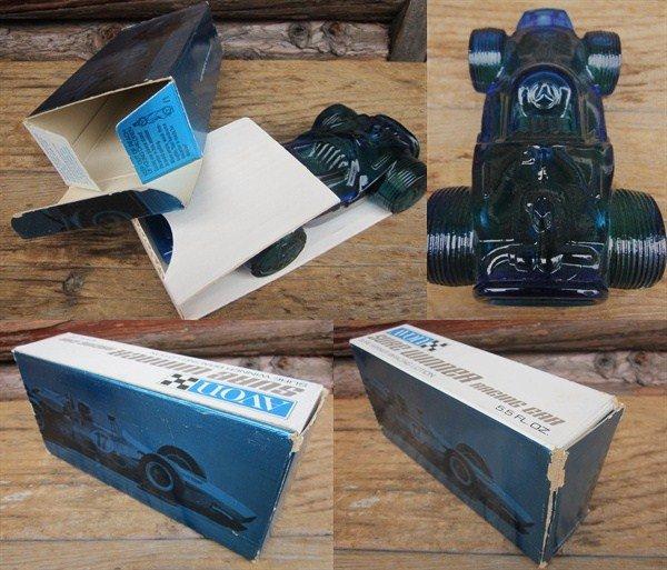 画像3: 70s Vintage AVON Racing Car(PJ062)