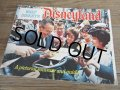 Vintage Disneyland Souvenir&Guide Book (PJ150)