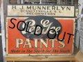 Vintage Pee Tee Paint Store Sign (PJ106)