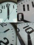 画像2: Vintage TIMEX Wall Clock (PJ197)  (2)