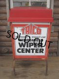 Vintage TRICO Wiper Service Station Cabinet (PJ238)