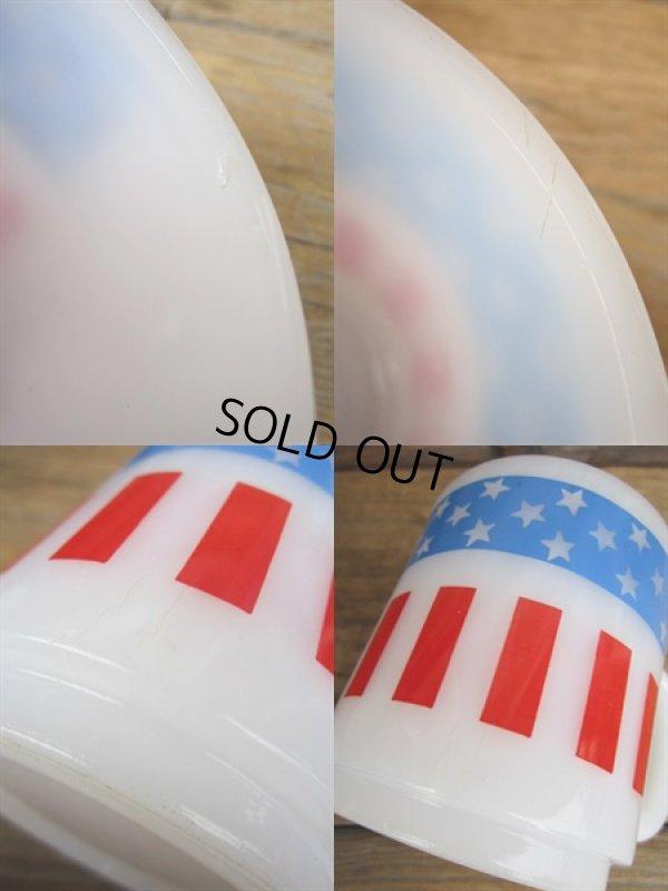 画像3: American Flag Milk Mug (PJ309)