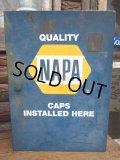 Vintage NAPA Cabinet (PJ379)