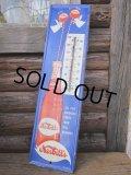 Vintage Thermometer Nesbitt's Orange Soda (PJ409)