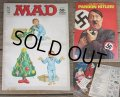 Vintage MAD MAGAZINE / No 172 Jan 1975 (PJ464)