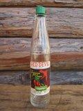 Vintage Trappey's Hot Souse Bottle (PJ519)