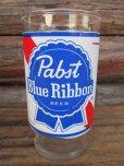 画像1: Vintage Glass / Pabst Blue Ribbon Beer (PJ540) (1)