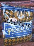 Vintage Pendleton Blanket (PJ587)