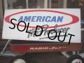 Vintage AMERICAN the producer Sign (PJ666)