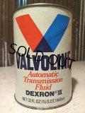 SALE Vintage Valvoline #C Quart Can Motor Gas/Oil (PJ763)