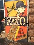 30s Kayo Chocolate Soda Sign (PJ848)