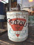Vintage OIL ZUM 5GL Motor Gas/Oil Can (PJ924)