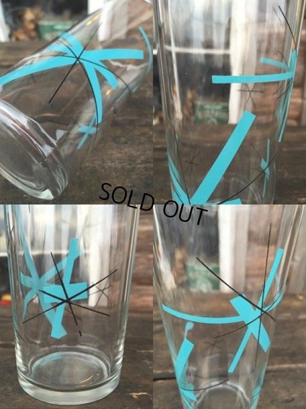 画像3: Vintage Salem China North Star Glass (DJ135)