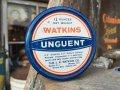Vintage WATKINS UNGUENT Can (DJ139)