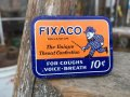 Vintage FIXACO Tablet Can (DJ137)