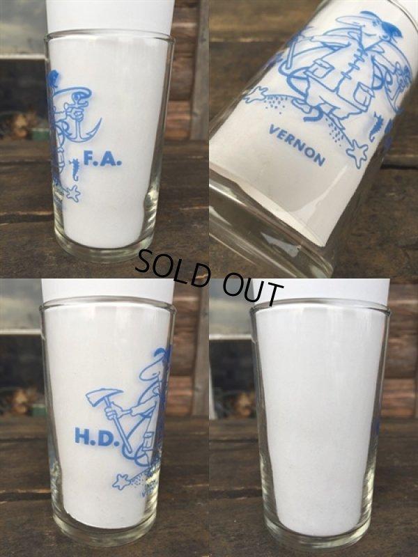 画像2: Vintage Glass / VERNON H.D.F.A (DJ137)