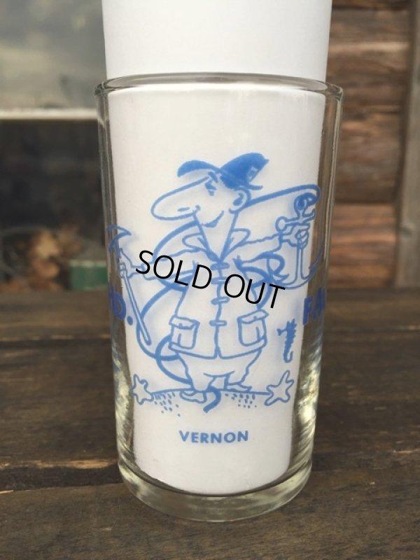 画像1: Vintage Glass / VERNON H.D.F.A (DJ137)