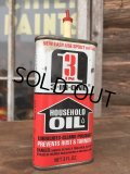 Vintage 3 IN ONE Handy Oil Can #C (DJ222)