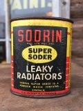 Vintage Sodrin Super Soder Can (DJ217)