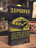 Vintage ZEP ZEPERFEX Can (DJ360)