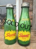 50s Vintage Squirt salt & pepper shakers (DJ438)