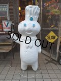 Vintage Doughboy BIG SIZE Store Display (DJ469)