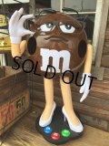 M&M'S / Store Display - Brown (DJ688)