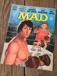 画像1: 70s Vintage MAD Magazine / No194 Oct '77 (DJ734) (1)